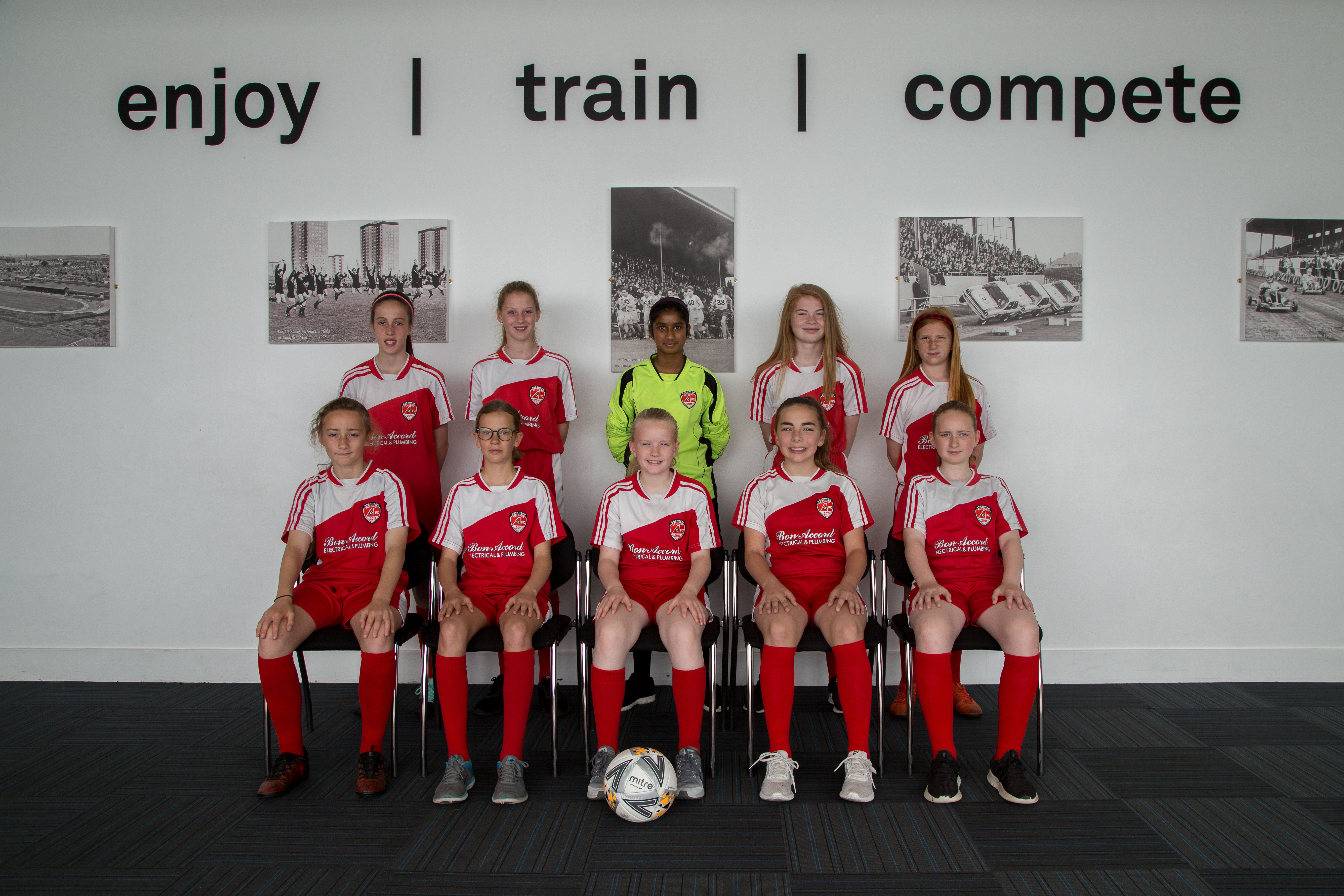 AFCL U13 Team Photos 30.06.1801-1
