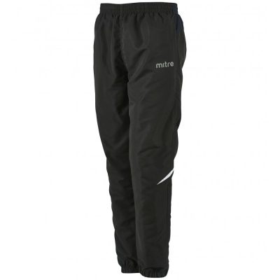 Mitre Polarize Cuffed Trousers £18.36 (jnr) £20.80 (snr) includes badge