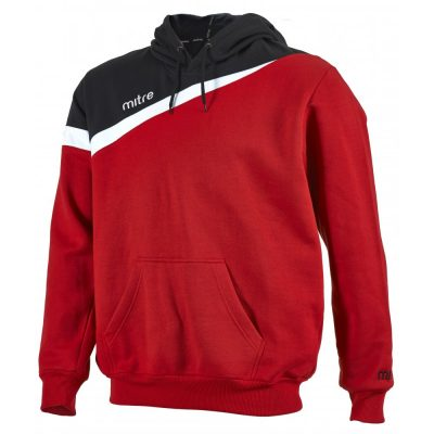 Mitre Polarize Hoody £19.75 (jnr) £22.20 (snr) includes badge