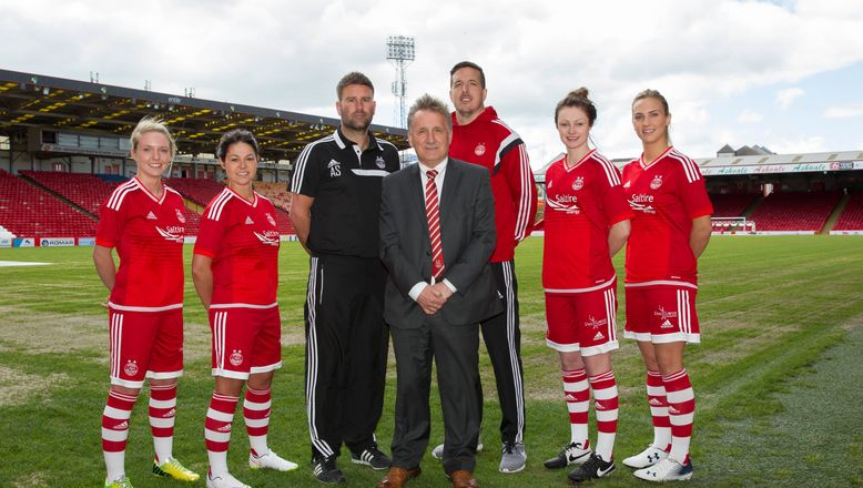 new agreement for afc aberdeen fc