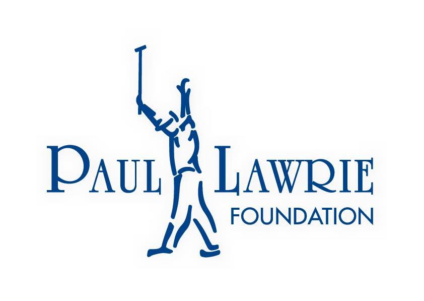 paul lawrie logo