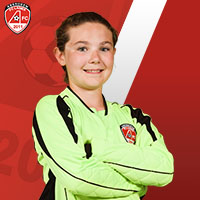 Ladies 11s Sophie Castillo-PASS
