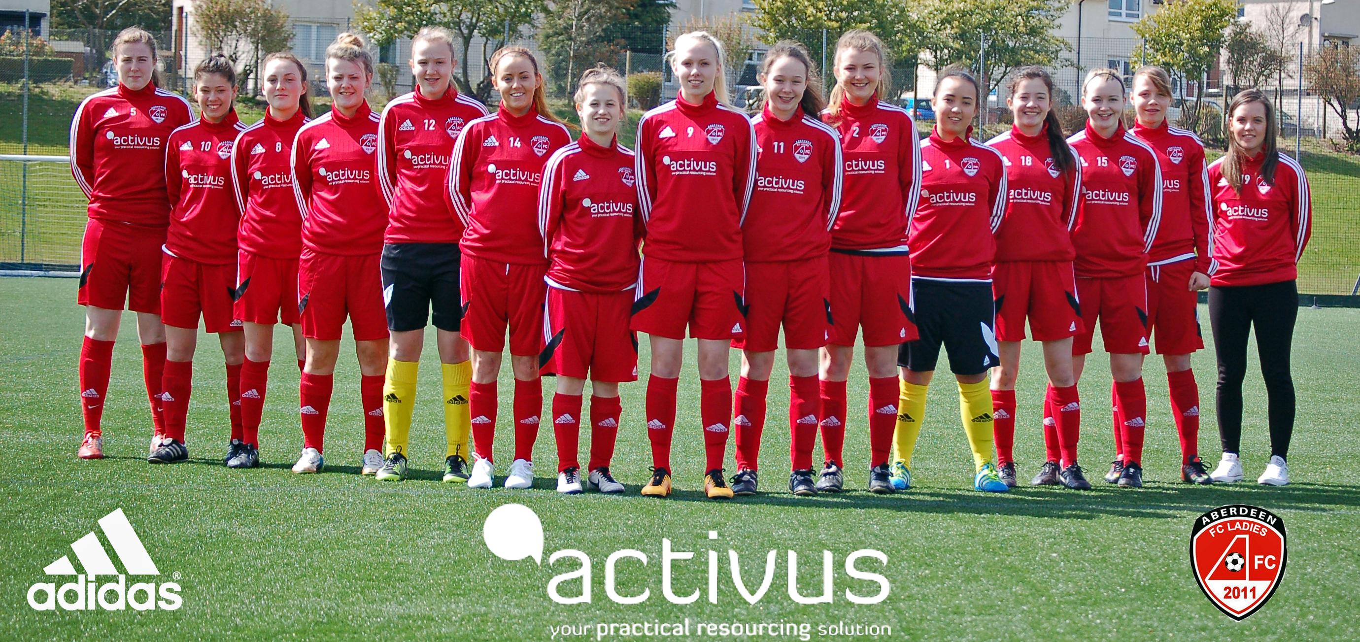 Reserves Team