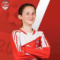 Ladies 13s Dons Macy Whyte-PASS