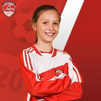 Ladies 13s Dons Weronika Brzoza-PASS
