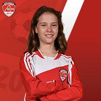 Ladies 13s City Ana Symone Watson-PASS