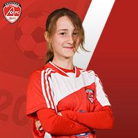 Ladies 13s City Marysia Strzelewicz-PASS